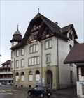 Image for Schwarzenburg, BE, Switzerland