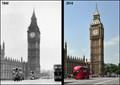 Image for Big Ben from Westminster Bridge - Westminster (London)