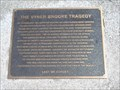 Image for Vyner Brooke  Memorial - Kings Park, Perth ,  Wsetern Australia