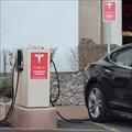 Image for Tesla Charging Station - Reno, Nevada