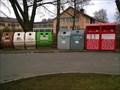 Image for Recycling Behälter, Johannes-Jung-Straße - 88239 Wangen - Baden-Württemberg - Germany