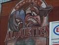 Image for Les Alouettes, Montréal, Qc-Canada