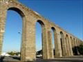 Image for Aqueduto da Prata - Évora, Portugal
