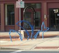 Image for Fish Bike Racks - Binghamton, NY