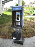 Image for Daly City BART parking lot phone - Daly City, CA