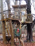 Image for Bond Head treehouse