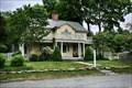 Image for Mackenzie house -  Cumberland, RI