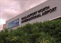 Image for Dallas/Fort Worth Regional Airport (DFW); Dallas/Fort Worth Metro, TX