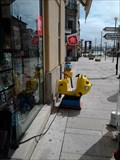 Image for Coin Operated Pikachu - Viana do Castelo, Portugal