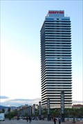 Image for Torre Mapfre - Barcelona, Spain