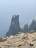 Image for Devil's Backbone - Crater Lake National Park - Crater Lake, OR