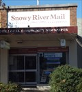 Image for Snowy River Mail, Orbost, Vic, Australia