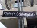 Image for Kleiner Schlossplatz - City Edition Stuttgart - Stuttgart, Germany, BW