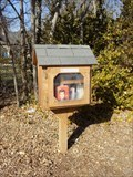 Image for Little Free Library 75051 - Eastborough, KS