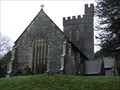 Image for Church of St Martins - Laugharne, Carmarthenshire, Wales.