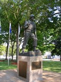 Image for U.S. Soldier ~ Lenoir City Tennessee