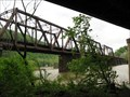 Image for Baltimore and Ohio Railroad Crossings bridge - Harpers Ferry, MD
