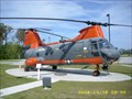 Image for HH-46D Boeing Vertol Search and Rescue Helicopter
