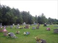 Image for Mount Pleasant South Cemetery  - Mount Pleasant, N.Y.