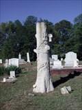 Image for Lebanon Methodist Church Cemetery – Lebanon, GA.