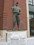 Image for Orlando Cepeda - San Francisco, CA
