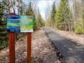 Image for Mount Revelstoke Trails - Track Street Trailhead - Revelstoke, BC