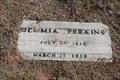 Image for Jemmia Perkins - Jimtown Cemetery - Jimtown, OK