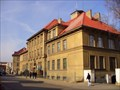 Image for Police Station Horovice (Czech Republic)