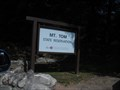 Image for Mt. Tom State Reservation - Holyoke, MA