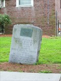 Image for General Henry Knox Passed Through Here - Watertown