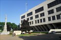 Image for Will County Courthouse  -  Joliet, Illinois