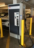 Image for Vancouver Island Conference Centre Level 3 Charging Station - Nanaimo, British Columbia, Canada