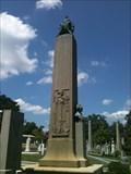 Image for Grave of John Tyler - Richmond, VA