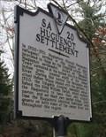 Image for Huguenot Settlement - Manakin-Sabot, VA