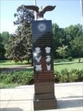 Image for Spartanburg County War Memorial, Spartanburg, South Carolina