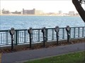 Image for BINO - Looking across the Detroit River to Detroit