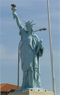 Image for LA STATUE DE LA LIBERTE