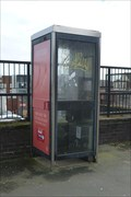 Image for Honeywall Payphone - Stoke, Stoke-on-Trent, Staffordshire.