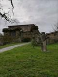 Image for Pazo o Castillo - Vilamarín, Ourense, Galicia, España