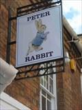 Image for Peter Rabbit, Stratford-upon-Avon, Warwickshire, England