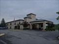 Image for Quality Inn -Dog Friendly Hotel - Rogersville, TN