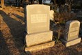Image for J. R. Brown  -- Chalk Mountain Cemetery, Somervell Co. TX