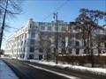 Image for Tiskárna Unie Vilím / Printing house Unie Vilim, Praha - Nové Mesto,