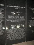 Image for Gwinnett County World War Memorial, Lawrenceville, GA
