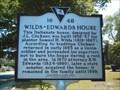 Image for 16-48 Wilds~Edwards House / Samuel Hugh Wilds
