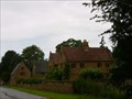 Image for Brockhall Hall and Manor - Brockhall Estate, Northamptonshire, UK