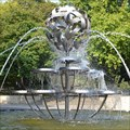 Image for Rosenhag Fountain - Brandenburg, Germany