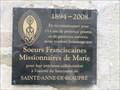 Image for Soeurs Franciscaines - Franciscan Sisters - Sainte-Anne-de Beaupré, Québec