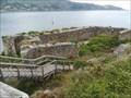 Image for Castillo. Batería de San Carlos - Ferrol, A Coruña, Galicia, España