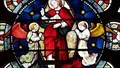 Image for Stained Glass Windows - St Nicholas - Thistleton, Rutland